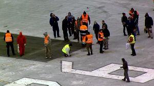 Lotnisko Modlin stawia ultimatum wykonawcy pasa startowego