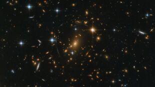 """Posłuchaj, jak brzmi """"galaktyczna skrzynia ze skarbami"""""""