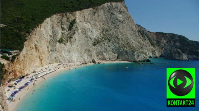 Nad Morzem Śródziemny kolejny ciepły i słoneczny dzień. Zagrzmi jedynie w Alpach