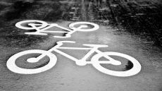 """""""Lipcowa perspektywa: Ani na plażę, ani na rower"""""""
