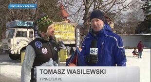 Tomasz Wasilewski rozmawia z Maciejem Pietrowiczem
